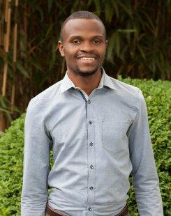 Peter W. Mbisah