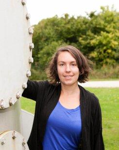 Sandra van Soelen