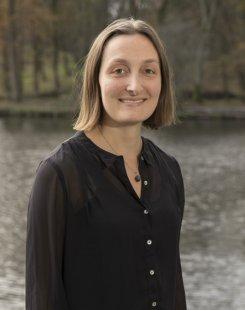Isabel van Klink
