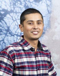 Kumar Bhattarai